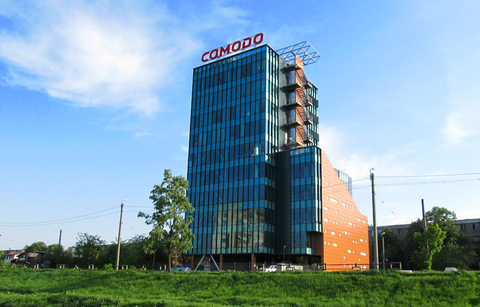 Comodo group is our friend